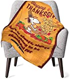 Keyboard cover Snoopy Babydecke oder Flauschige Decke für Kinder Unisex-Decke für Kinderbett Couch Living Room Travel Superweiche warme Kinderdecke 50x40in-S8Z