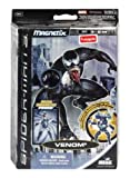 Mega Bloks Marvel Magnetic Figure - Venom [Toy]