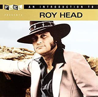 Introduction To Roy Head