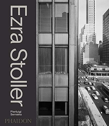 Ezra Stoller. A Photographic History of Modern American Architecture