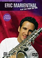 Play Sax from Day One [DVD]