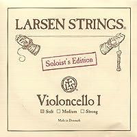 Larsen Soloist 4/4チェロA弦ソフト合金鋼
