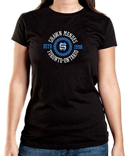 Certified Freak Shawn Mendes T-Shirt Girls Black M