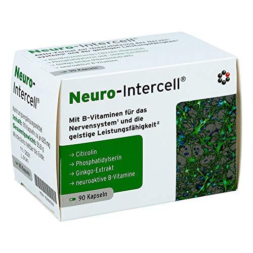 Neuro-intercell Kapseln 90 stk