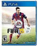 Electronic Arts FIFA 15 PS4 - Juego (PlayStation 4, Deportes, ENG)