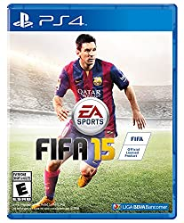 Need gift ideas for soccer fans? Try video games