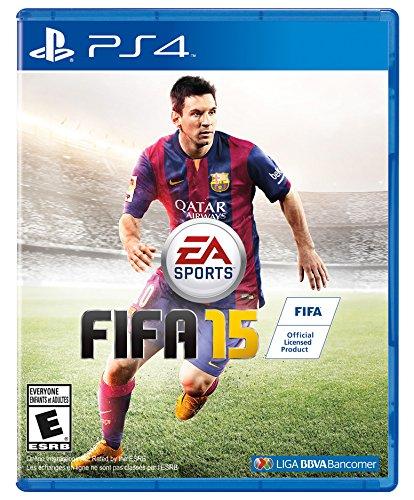 FIFA 15 - PlayStation 4 - Standard Edition