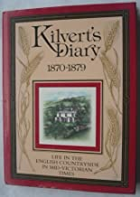 Kilvert's diary, 1870-1879: An illustrated selection by Francis Kilvert (1992-08-05)