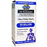 Garden of Life, Dr. Formulated Probiotics, Once Daily's Men's, 30...