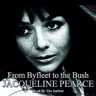 Byfleet to the Bush cover art