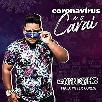 Coronavírus É o Carai