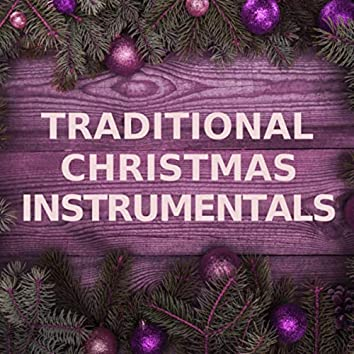 Traditional Christmas Instrumentals (Guitar Versions)