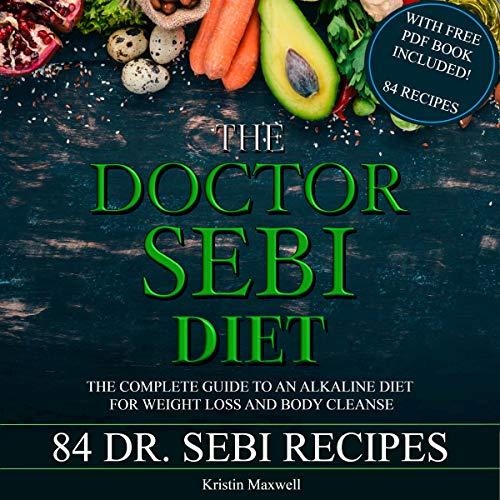 The Doctor Sebi Diet cover art