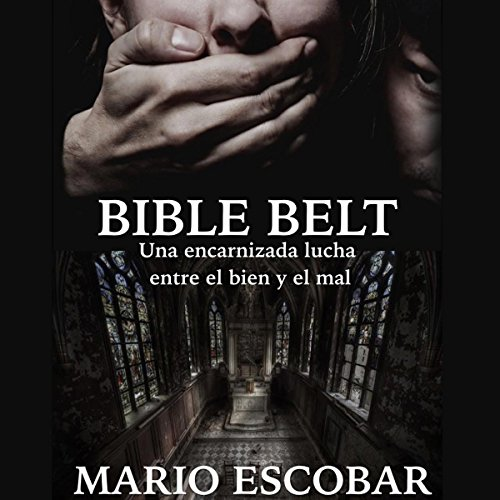 Bible Belt [Spanish Edition] audiobook cover art