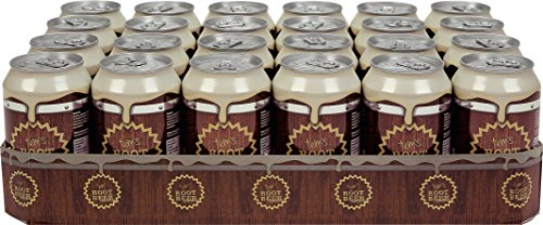 tem's Rootbeer (aber kein Bier), 24er Pack, EINWEG, EINWEG (24 x 330 ml)