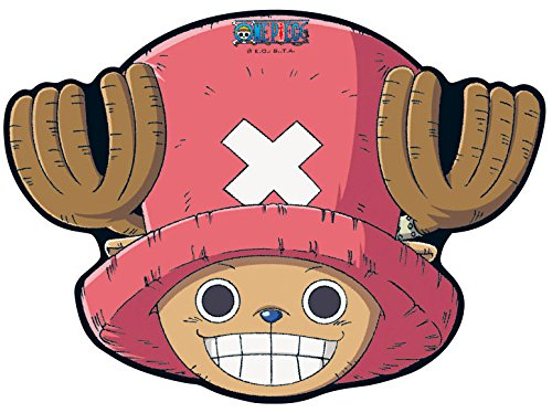 ABYstyle - One Piece - Alfombrilla raton - Chopper