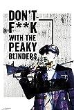 GB eye Ltd Póster Peaky Blinders, Multicolor, 61x91.5cm