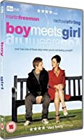 Boy meet Girl[UK-PAK][Import]
