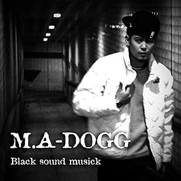 Black Sound MUSICK