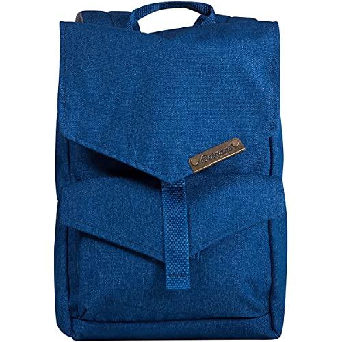Bergans Kinder Veslefjell 7 Rucksack, Classic Blue