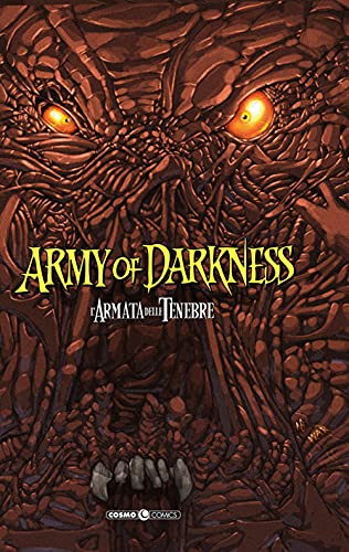 Army of darkness. L'armata delle tenebre. Cofanetto (Vol. 1)