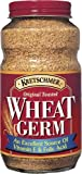Kretschmer Wheat Germ, Original Toasted 20 Oz (Pack of 2)