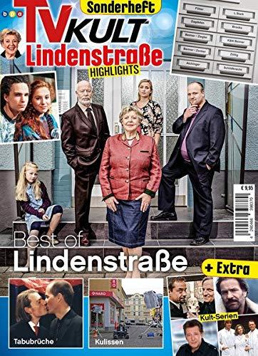 TVkult Sonderheft: Lindenstraße HIGHLIGHTS: Best of Lindenstraße