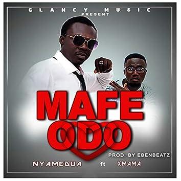 Mafe Odo (feat. Xmama)
