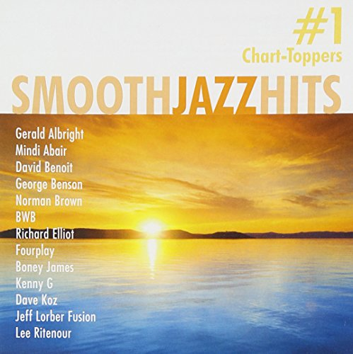 Smooth Jazz Hits:#1 Chart-Topp
