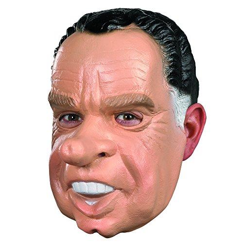 Disguise Richard Nixon Mask Standard