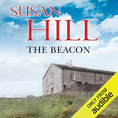 The Beacon audiobook cover art