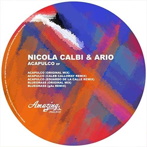 Nicola Calbi & Ario