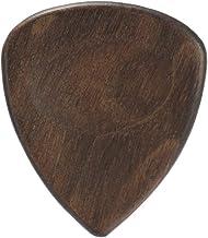 RuleaxAsi Madeira Guitar Picks Acessórios Guitarra Instrumento Musical Ferramenta 3mm Espessura Picaretas Da Guitarra Prof...