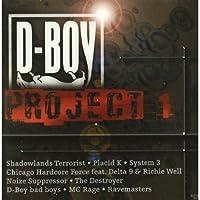 D-Boy Project 1
