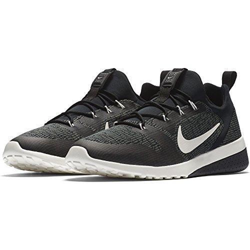 Nike Nike Herren Ck Racer Laufschuhe, Mehrfarbig (Black/Sail/Anthracite 001), 45 1/3 EU