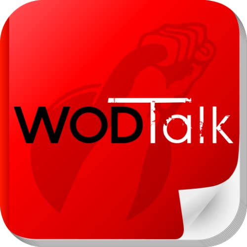 WOD Talk Magazine (Kindle Tablet Edition)