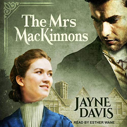 Couverture de The Mrs MacKinnons