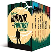 The Great Horror and Fantasy Collection