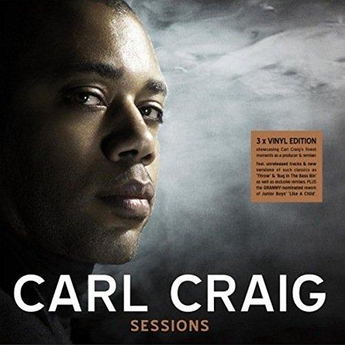 Sessions [Vinyl LP]