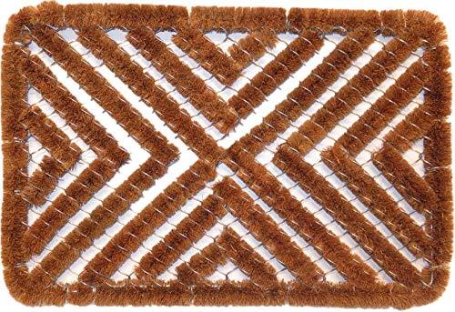oKu-Tex Fußmatte | Fußabtreter | Türmatte | Drahtgittermatte