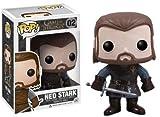 Funko Figura Pop Ned Stark - Juego de Tronos