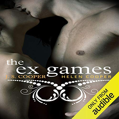 The Ex Games cover art