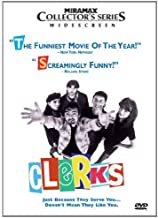 Clerks (Collector's Edition) by Brian O'Halloran