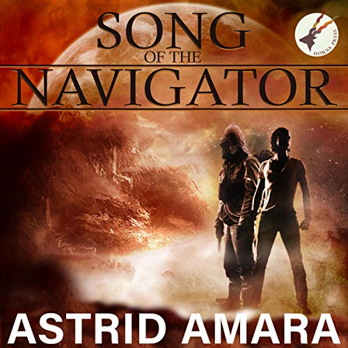 Song of the Navigator audiobook cover art
