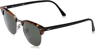 Ray-Ban Men's 0RB3016M Wayfarer Sunglasses