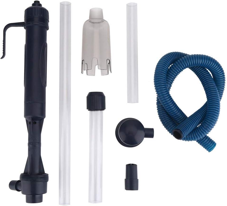 Vacuum Gravel Cleaner Electric Aquarium Sl wholesale Pump Automatic Soldering Filter