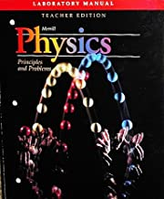 Merrill Physics Principles and Problems (Laboratory Manual)
