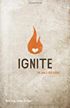 Best ignite bible for teens Reviews