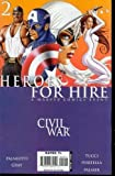 Heroes For Hire Civil War #2