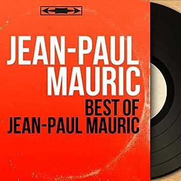 Best of Jean-Paul Mauric (Mono Version)